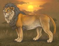 Así que, ¿te gustan los juegos de leones realistas? ¡Conoce Lioden! Index-lion
